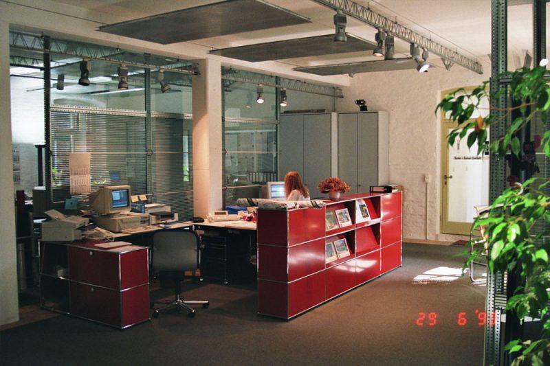 Ausbau Suter&Suter GmbH Berlin