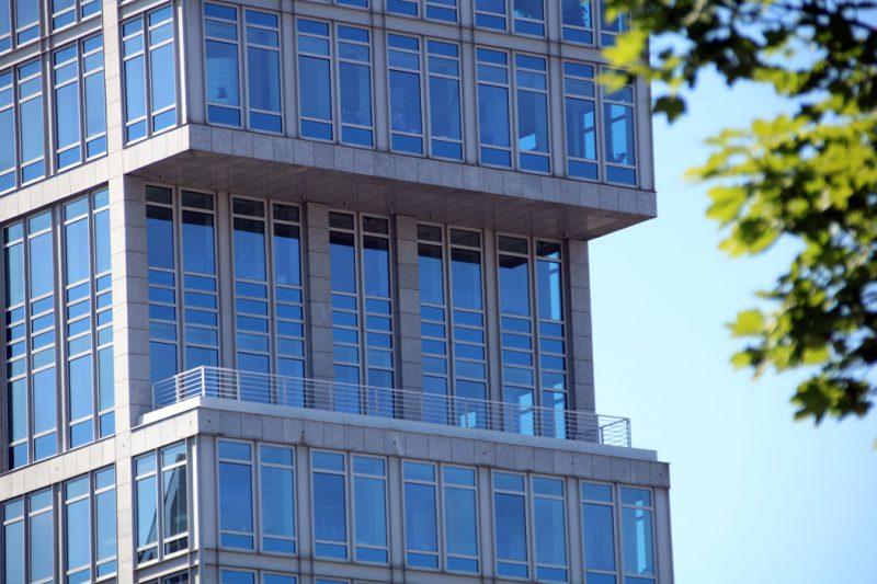 Neubau HV Ostdeutscher Sparkassen- und Giroverband (OSGV) Berlin