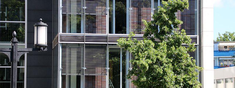 Ausbau und Sanierung Landeszentralbank Berlin