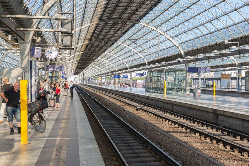 Spandau Hauptbahnhof