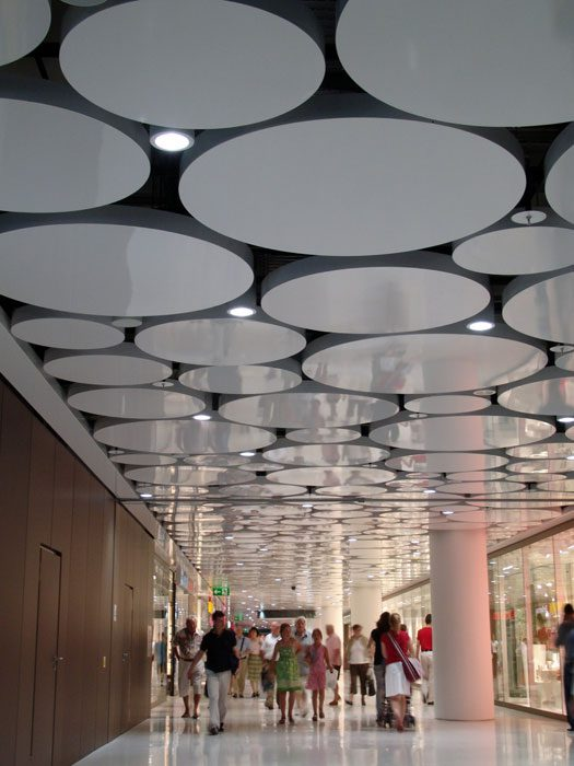 Umbau Stachus München (PPP- Projekt)