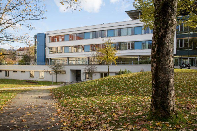 Uniklinik Freiburg Neubau Strahlenklinik (PPP- Projekt)