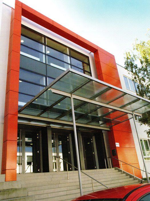 Umbau IT –Schule Stadt Stuttgart (PPP- Projekt)